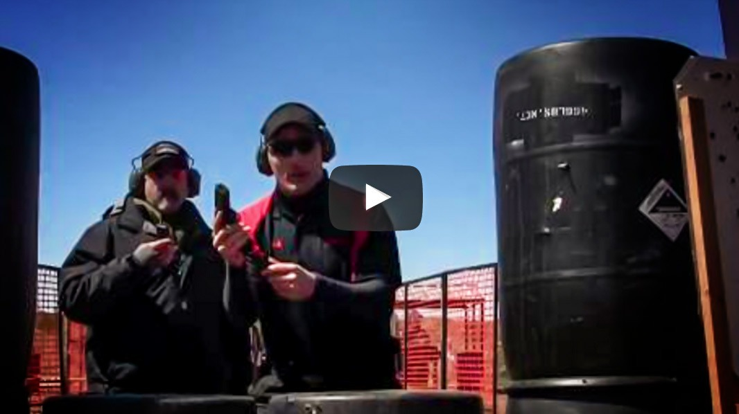 2010 Competition USPSA Videos