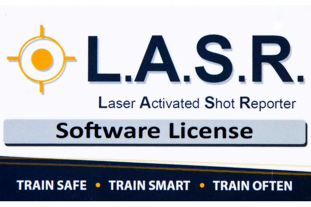 LASR NLT Software License