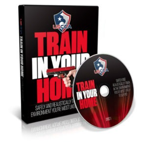 train in your home