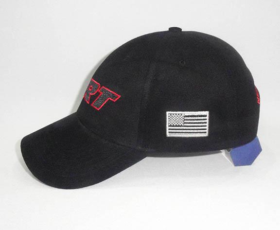 Hat Flag Side8