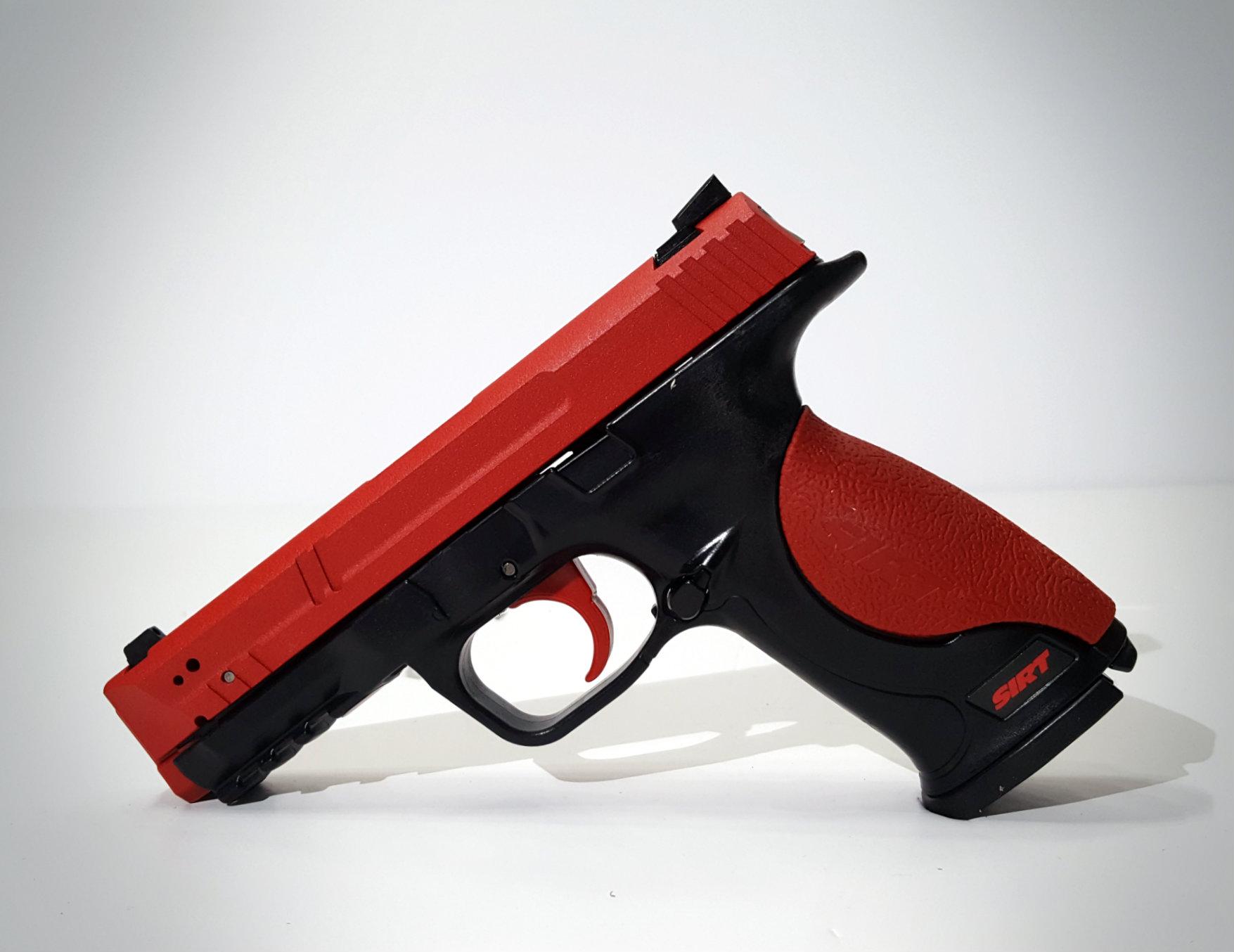 SIRT Training Pistols